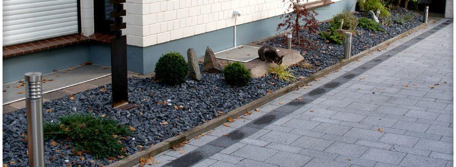 Arrosage et Eclairage de jardin au Luxembourg Paysagiste Jardinier