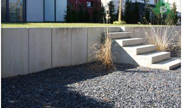 palissade de jardin luxembourg dudelange jardin